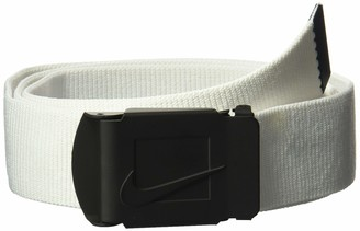 Nike Men's Stretch Web Personalized Fit Belt
