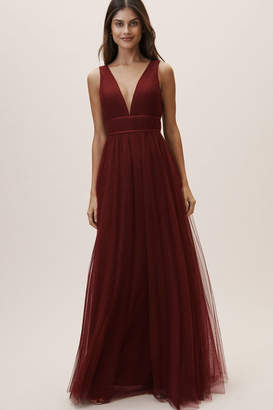 Jenny Yoo Sarita Wedding Guest Dress
