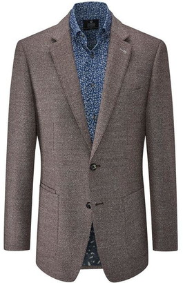 Skopes Foss Wool Jacket