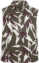 Marni Printed Cotton Top - IT40