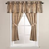 Bed Bath & Beyond Sheer Bliss 15-Inch x 72-Inch Window Curtain Valance
