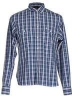 Jaggy Shirt