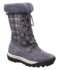 BearPaw Women's Lotus Boots Women's Shoes