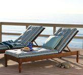 Faraday Single Chaise & Cushion