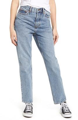 Topshop Phat Dad Jeans