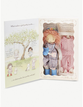 Bunnies by the Bay Rosie Doll Gift Set 38cm