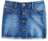 Hudson Girls' Denim Skirt - Sizes 7-16