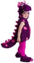 Purple Dragon Costume - Baby
