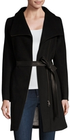 Soia & Kyo Women's Jovie Wool Coat