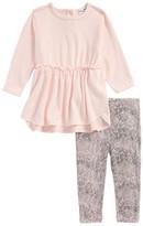 Splendid Infant Girl's Tunic & Leggings Set