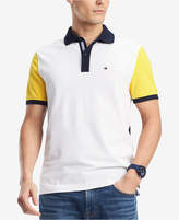 Tommy Hilfiger Men's Jacob Classic-Fit Polo