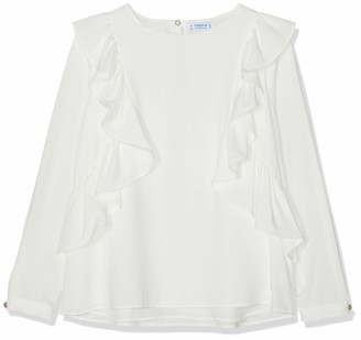Mayoral Girl's 7116 Blouse