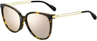 Givenchy Women's Gv 7116 57Mm Sunglasses