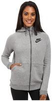 Nike Rally Full-Zip Hoodie