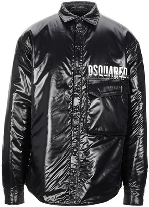 DSQUARED2 Synthetic Down Jackets