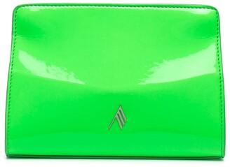 ATTICO Envelope Style Clutch