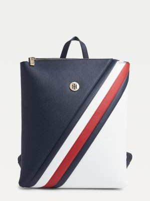 Tommy Hilfiger TH Core Signature Detail Backpack