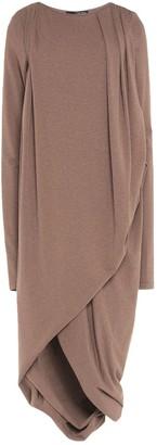 Tom Rebl 3/4 length dresses