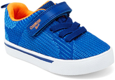 Osh Kosh Blue & Orange Rem Sneaker