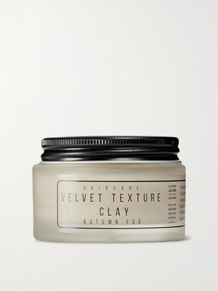 LARRY KING Velvet Texture Clay, 50g