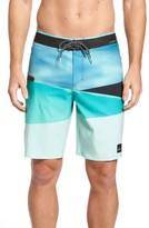 Quiksilver Men's Slash Vee 20 Board Shorts