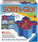 Ravensburger Puzzle Sort & Go!