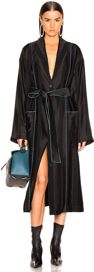 Loewe Duster Coat