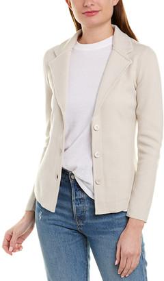 Minnie Rose Peachskin Jacket