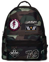 Superdry Midi Punk Backpack