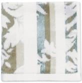 "CHF Closeout! Damask Stripe Cotton 12"" x 12"" Wash Cloth Bedding"