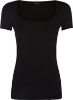 Essentials Square Neck T-Shirt