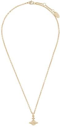 Vivienne Westwood Mayfair Orb pendant necklace