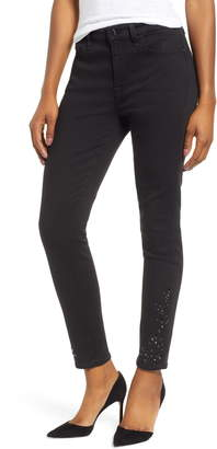 7 For All Mankind JEN7 by Black Ankle Jeans