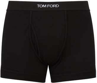 Tom Ford Logo Trunks