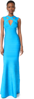 Herve Leger Cathryn Gown
