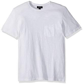 Velvet by Graham & Spencer Clothing Men's Chad Pocket Tee Shirt