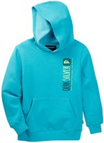 Quiksilver Check Out Hoodie (Big Boys)