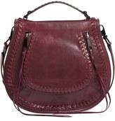 Rebecca Minkoff Vanity Saddle Bag
