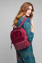 Liebeskind Berlin Allie Velvet Backpack