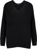 Line Cherie ribbed knit sweater
