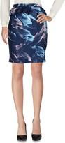 Maje Knee length skirts