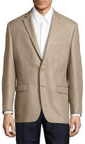 Lauren Ralph Lauren Slim Fit Ultraflex Marled Sports Jacket
