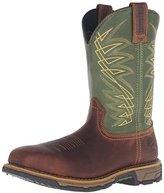 """Irish Setter Men's 83918 Marshall 11"""" Pull-On, Steel Toe Boot"""