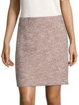 LK Bennett Gee Tweed Skirt