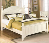 Signature Design by Ashley Cottage Retreat Poster Bed