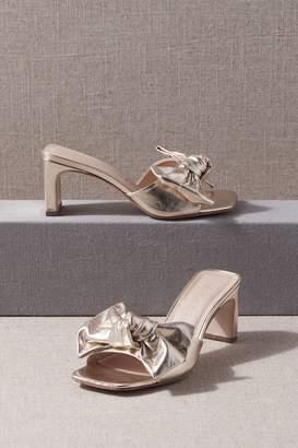 Vicenza Kahlo Heels