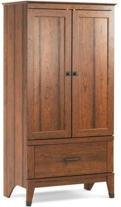 Child Craft Redmond Armoire, Coach Cherry