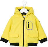 Boss Kids hooded jacket