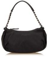 Salvatore Ferragamo Pre-owned: Nylon Handbag.