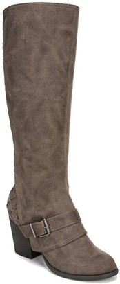 Fergalicious Larissa Women's Knee High Boots